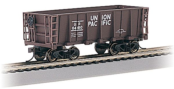 Bachmann 18601 Ore Car Union Pacific HO