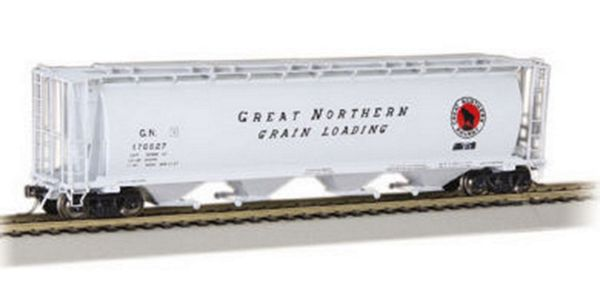 Bachmann 19111 Grain Hopper Great Northern HO