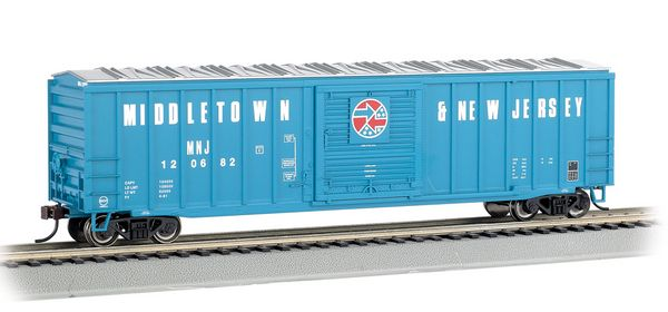 Bachmann 19603 ACF 506 Sliding Door Box Middletown NJ HO