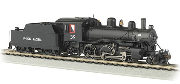 Bachmann 51810 UP Alco 2-6-0 Mogul with Sound DCC