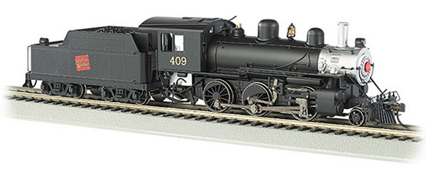Bachmann 51814 Canadian National 409 DCC Sound Value