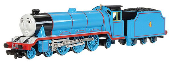 Bachmann 58744 Thomas Gordon Engine with Moving Eyes HO