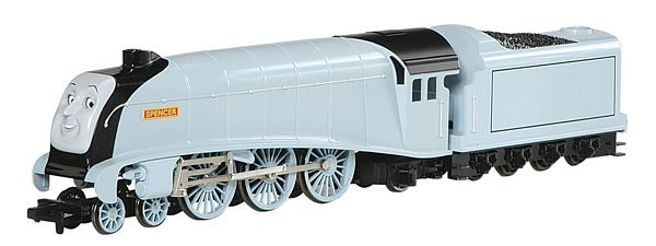 Bachmann 58749 Thomas Spencer with Moving Eyes HO
