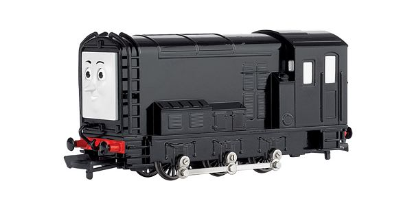 Bachmann 58802 Diesel with Moving Eyes