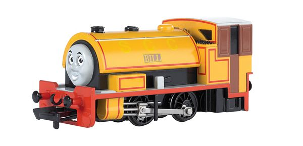Bachmann 58805 Bill with Moving Eyes