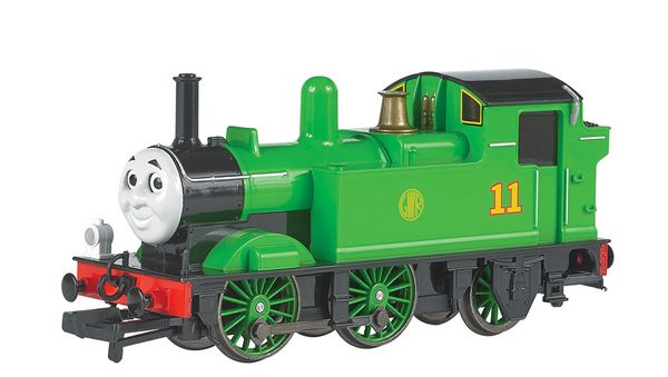 Bachmann 58815 Oliver with Moving Eyes