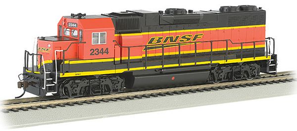 Bachmann 61118 HO Burlington Northern Santa Fe