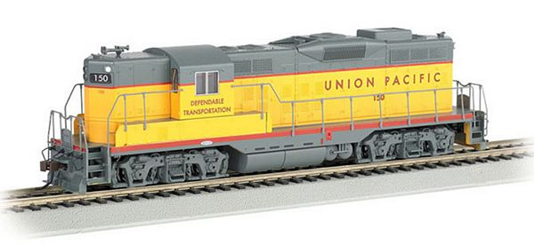 Bachmann 62807 The Union Pacific