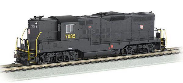 Bachmann 62808 EMD GP9 DCC PRR HO