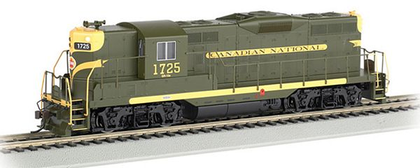 Bachmann 62810 The Canadian National