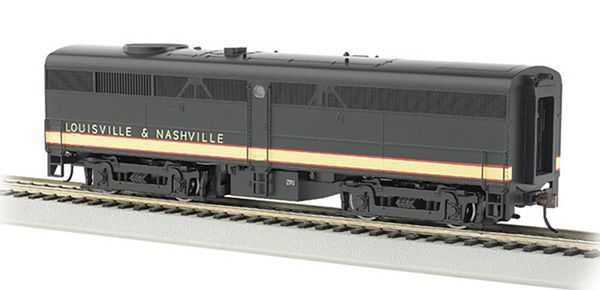 Bachmann 64904 LN Alco FB2 with Sound DCC