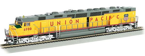 Bachmann 65101 EMD DD40AX Centennial DCC Sound Value UP