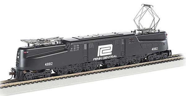 Bachmann 65205 PC GG1 Electric