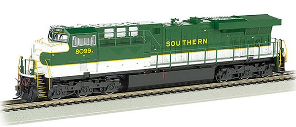 Bachmann 65402 NS GE ES44AC with Sound DCC