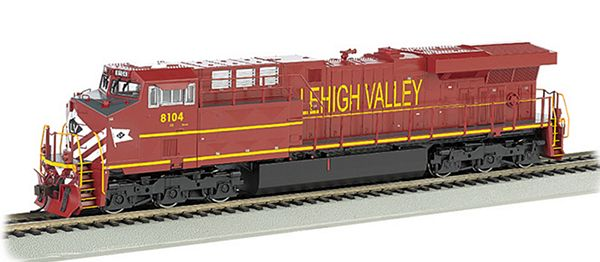 Bachmann 65403 NS GE ES44AC with Sound DCC