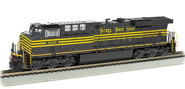 Bachmann 65405 NS GE ES44AC with Sound DCC