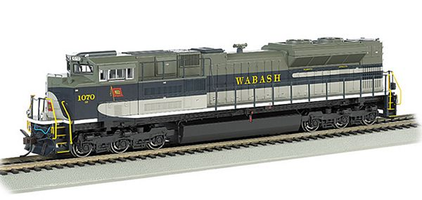 Bachmann 66001 NS EMD SD70ACe with Sound DCC