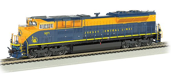 Bachmann 66003 NS EMD SD70ACe with Sound DCC