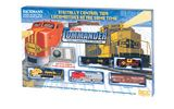 Bachmann 00501 Digital Commander Deluxe DCC Set