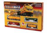 Bachmann 00621 Challenger Set HO Exclusive