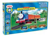 Bachmann 00644 Dlx Thomas with Annie and Clarabel Set HO