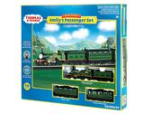 Bachmann 00684 Thomas Friends Emilys Passenger Set HO