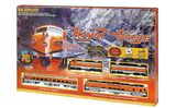 Bachmann 00689 Royal George Set HO