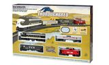 Bachmann 00691 Thoroughbred Set HO