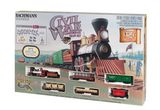Bachmann 00709 Civil War Set HO