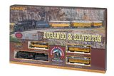 Bachmann 00710 Durango and Silverton Set HO