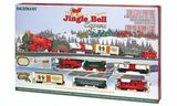 Bachmann 00724 Jingle Bell Express HO Scale