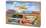 Bachmann 00735 Harvest Express Set
