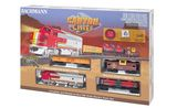 Bachmann 00740 Canyon Chief Set