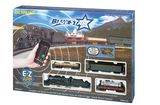 Bachmann 01502 Blue Star Train Set EZ