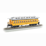 Bachmann 13404 DS Wood Coach