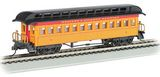 Bachmann 15101 Coach 1860-80 Era Western And Atlantic RR HO