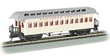 Bachmann 15103 Coach 1860-80 Era Northern Central RR HO