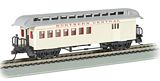 Bachmann 15203 Combine 1860-80 Era Northern Central RR HO
