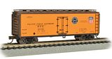 Bachmann 19852 PFE 40ft Wood Reefer