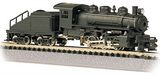 Bachmann 50598 USRA 0-6-0 Steam Locomotive