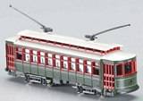Bachmann 61085 Brill Trolley Christmas N