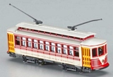 Bachmann 61092 Brill Trolley NYC Third Ave N