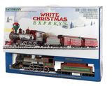 Bachmann 90076 White Christmas Express Set