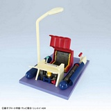 Bandai 5055463 TIME MACHINE