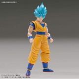 Bandai 5055592 SUPER SAIYAN GOD GOKU (BLUE HAIR)