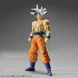 Bandai 2459529 Dragon Ball Super Son Gokou (Ultra Instinct)