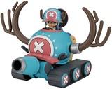 Bandai 2264235 One Piece - Chopper Robot No. 1 Tank