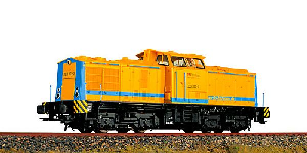 Brawa 0341 Diesel Locomotive CL 203 DB