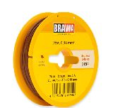 Brawa 3154 Wire Brown