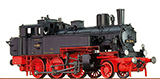 Brawa 40353 AC Steam Locomotive BR 740 3 DRG